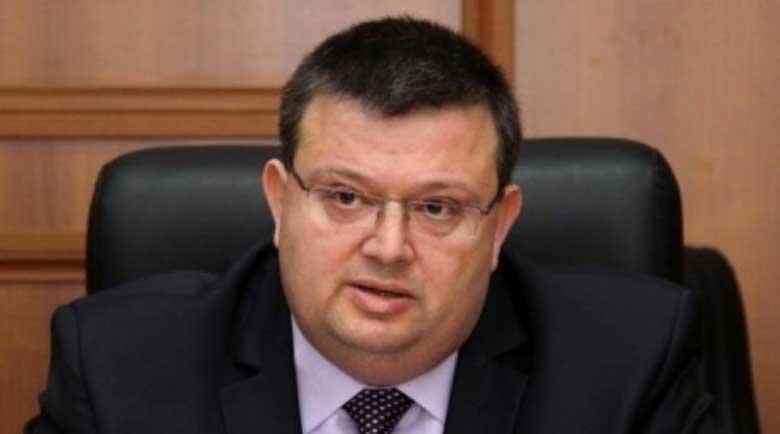 Цацаров: Корупцията в България не е намаляла