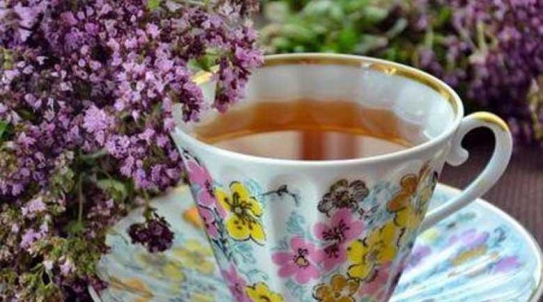 Чай с оцет против камъни в бъбреците