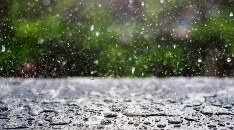 Летните температури остават, освежава ни слаб дъжд