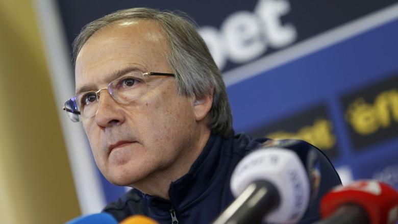 Дерменджиев: Българският футбол не е на добро ниво, но не трябва да го хулим
