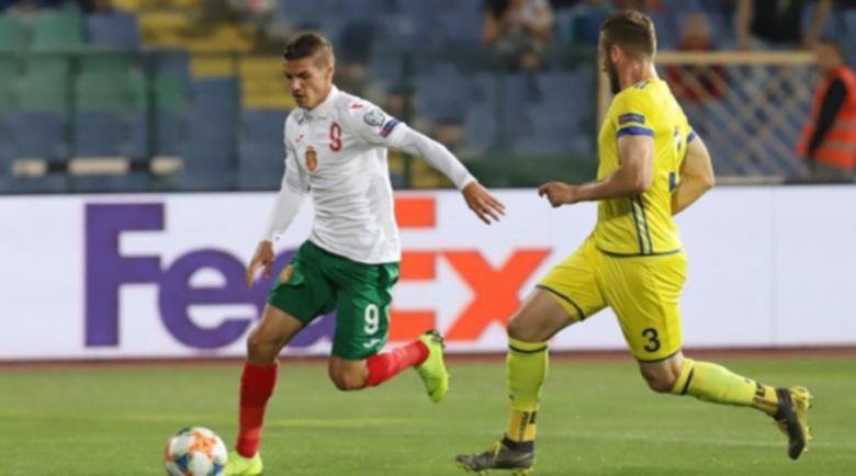 Кирил Десподов скочи на чужденците в ЦСКА