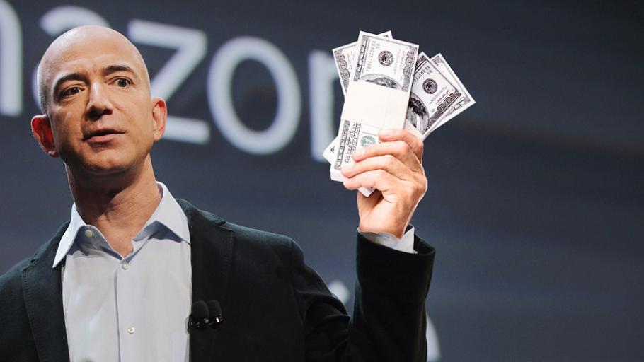 Всички губят от COVID-19 с изключение на най-богатия човек в света