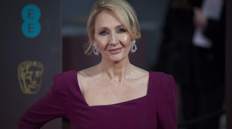 """Авторката на """"Хари Потър"""" оздравя от коронавирус"""
