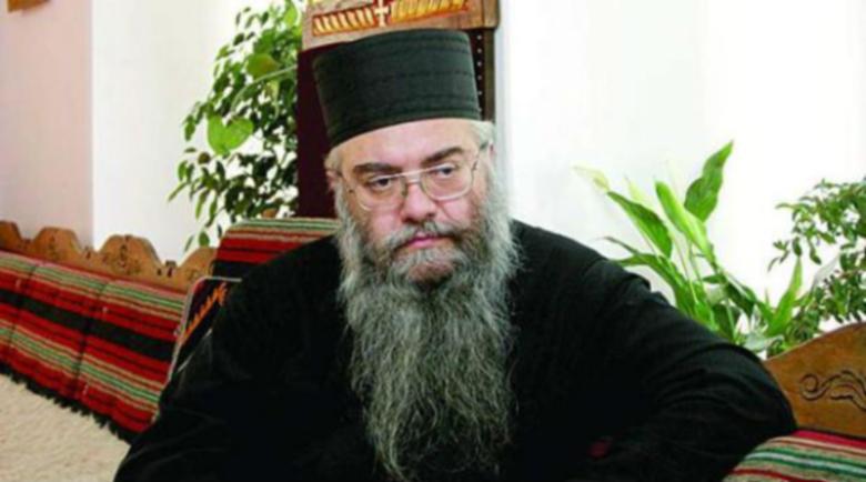 Игуменът на Рилския манастир: Надежда винаги има, светлината в мрака свети
