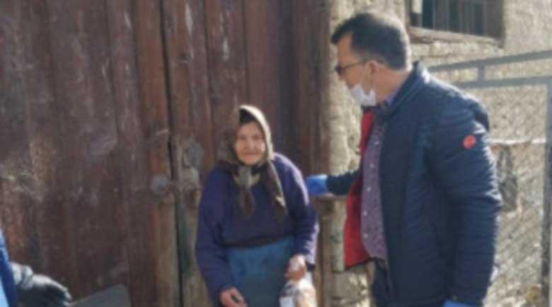 Асим Адемов и ГЕРБ-Гърмен с благотворителна кампания за Великден