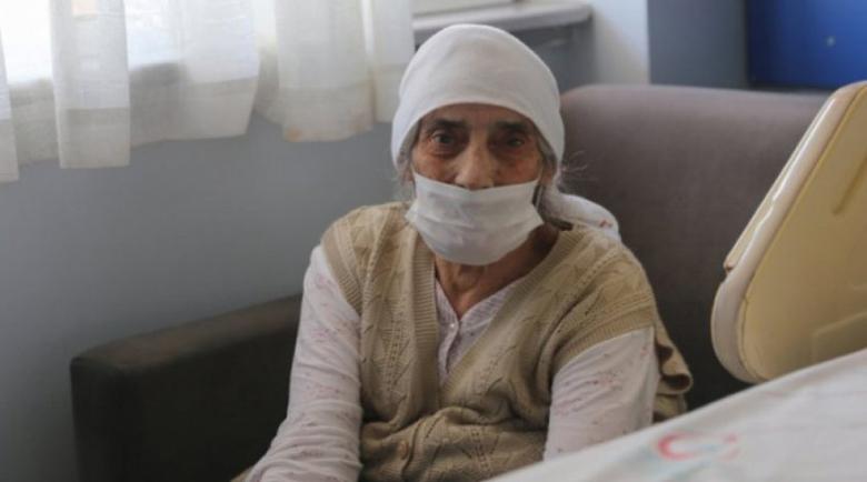 107-годишна жителка на Истанбул пребори коронавируса
