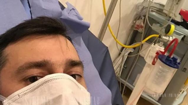 Благоевградчанин в Испания с COVID-19 разказа за ужаса в болниците