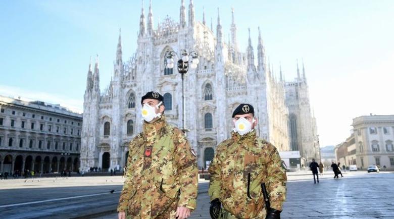 Празниците в Италия без излизане навън, без заведения и без пътуване