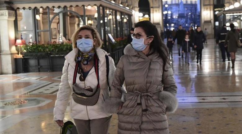 Обратно броене! 10% по-малко болни от коронавирус в Италия