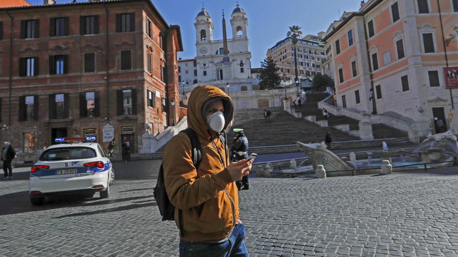 Селското стопанство на Италия на колене – търсят се 200 000 сезонни работници