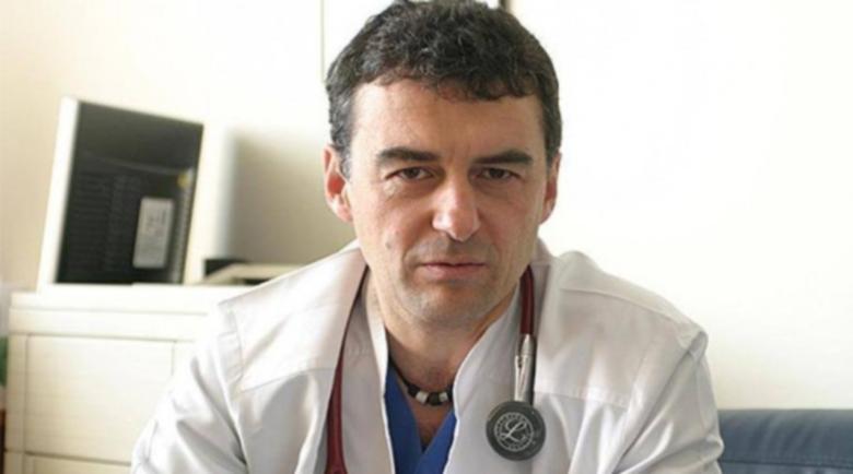 Проф. Иво Петров: COVID-19 ще бъде сред нас, трябва да се подготвим за новата нормалност