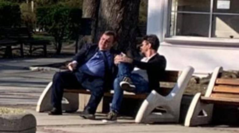 Премиерът за разходката на Каракачанов: Да го глобят!