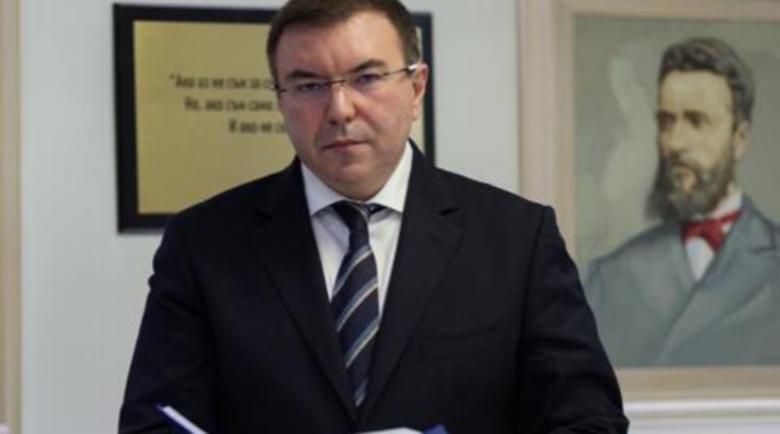 Здравният министър: Създаваме Национален логистичен център за Covid-19