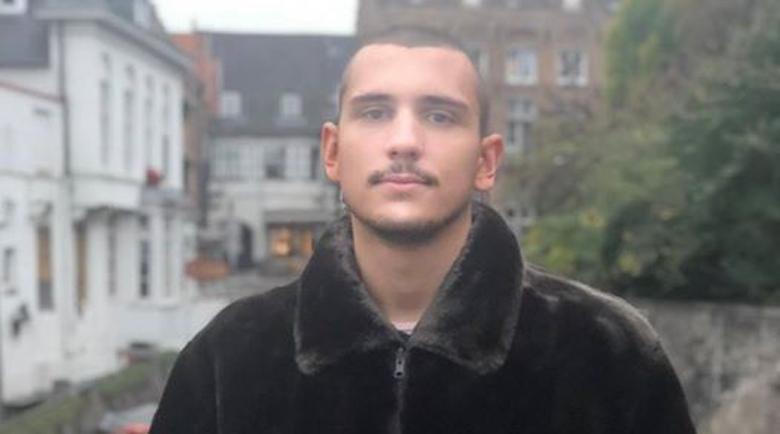 Арестуваха и приятелката на Кристиан Николов, избягала от Audi-то