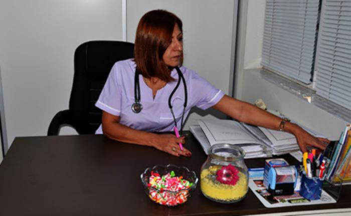 Д-р Мария Соколова от Дупница: Ситуацията е сложна, но всичко е под контрол