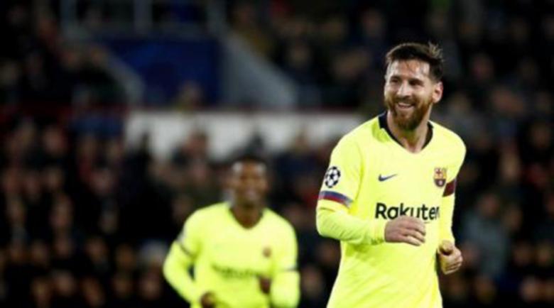 Лео Меси е най-добрият футболист за 21-ви век