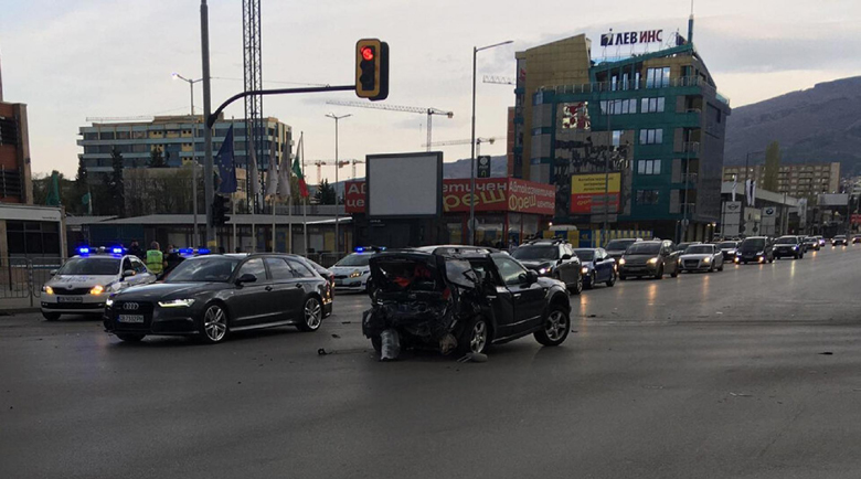 Милен Цветков загина в жестока катастрофа, уби го дрогиран шофьор