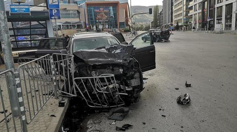 Дрогираният убиец на Милен Цветков изобщо не е използвал спирачката