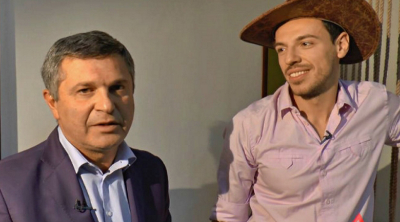 Даниел Петканов: Милен беше мой по-голям брат и втори баща