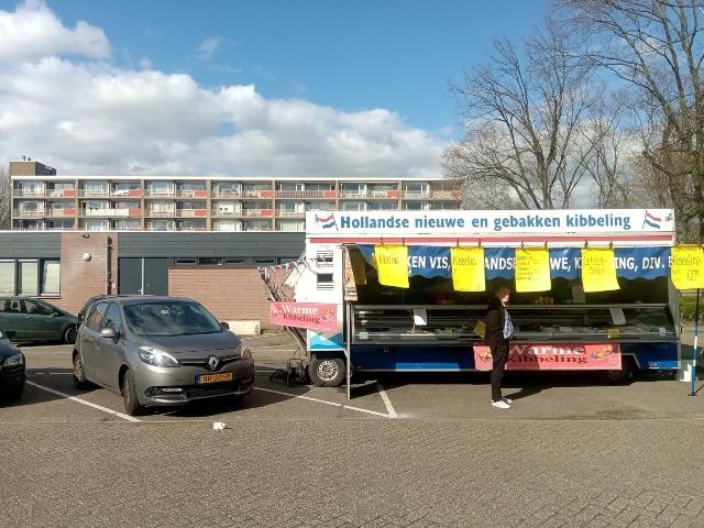 Наш студент в Нидерландия: Отвориха кофишоповете, за да спре продажбата на трева