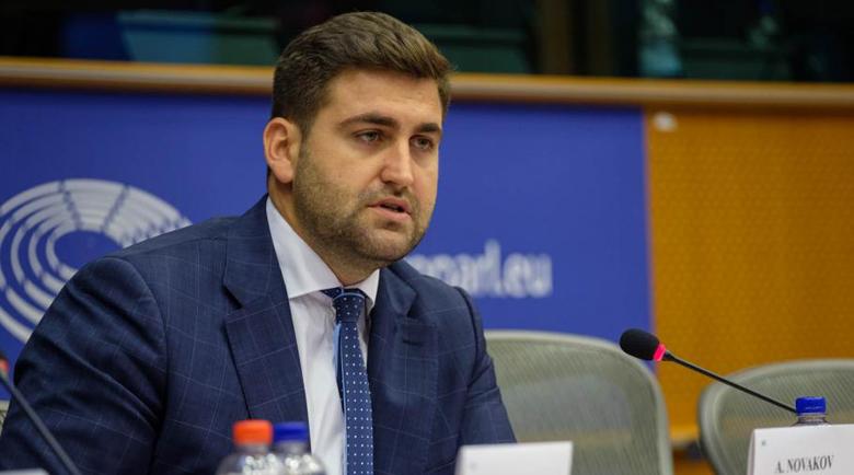 Андрей Новаков: Мерките за COVID-19 у нас дават резултат