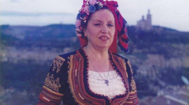 Почина космическият глас от Перник – народната певица Павлина Горчева