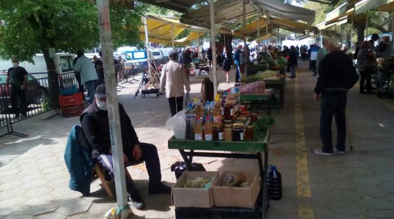 Съветници: За църква в района на селския пазар в Благоевград се заделят само 1000 кв.м
