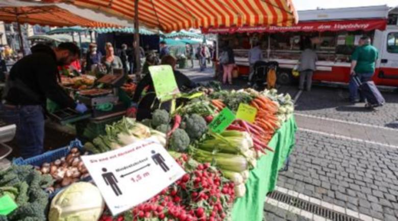 Великобритания търси работници в селското стопанство