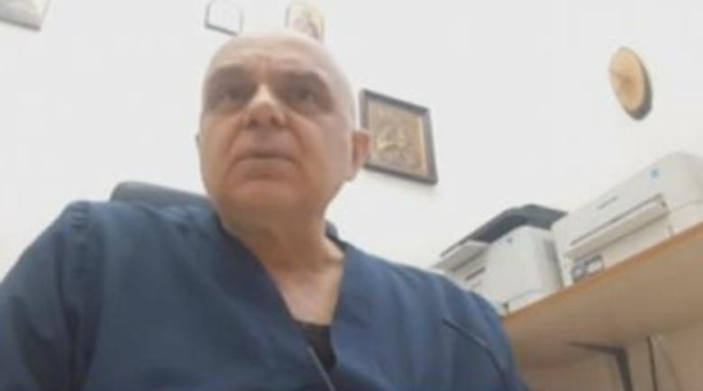 """Шеф от """"Пирогов"""": Пациент не се лекува по телефона"""