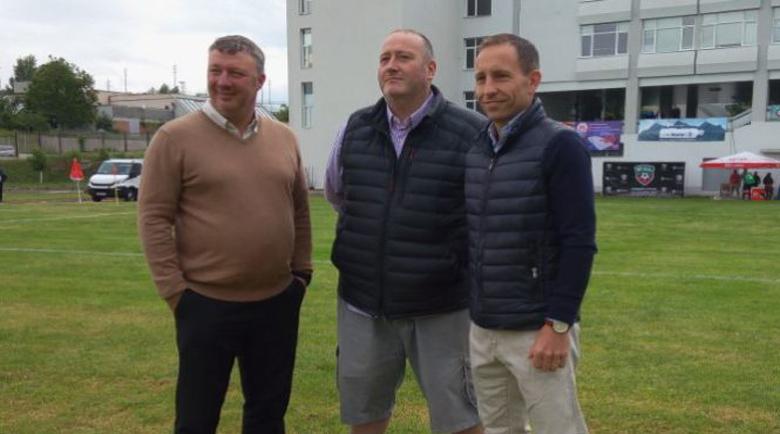 """ВВС: """"Пирин"""" Благоевград – българският отбор, управляван от британско влияние"""
