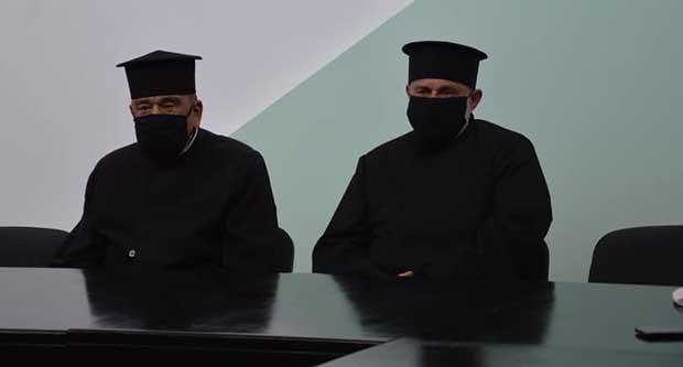 Свещениците от Благоевград призоваха миряните да останат по домовете си