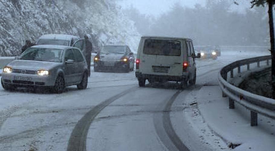През Попови ливади и Предела без камиони над 12 тона