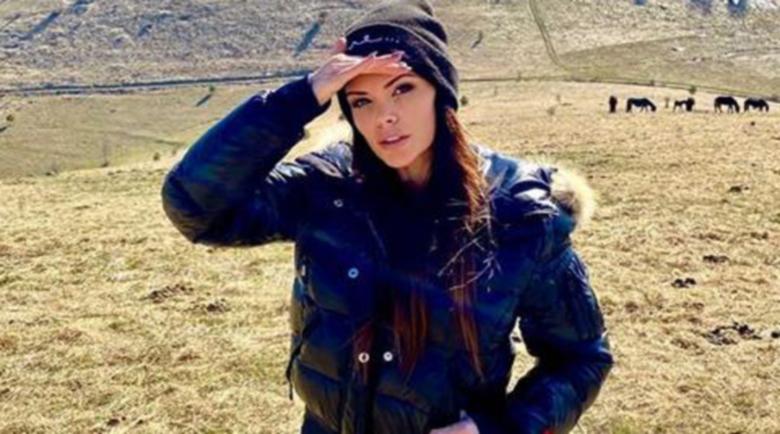 Преслава избяга от карантината в Балкана – ще я санкционират ли?!