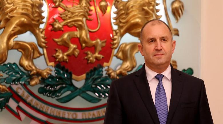 Румен Радев поздрави юристите с Деня на Конституцията