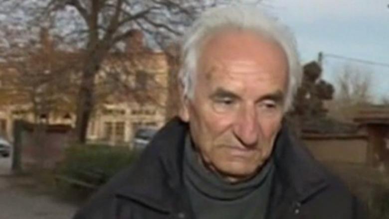 Починал е бащата на президента Румен Радев