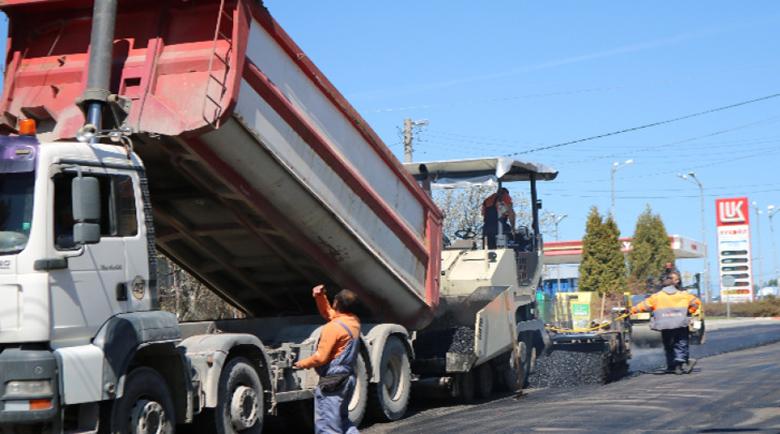 Започва подмяната на част от водопровода на Перник