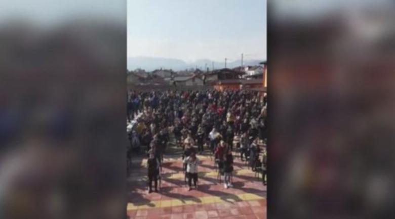 Пастор за струпване на хора заради служба в Самоков: Нищо незаконно не се е случило