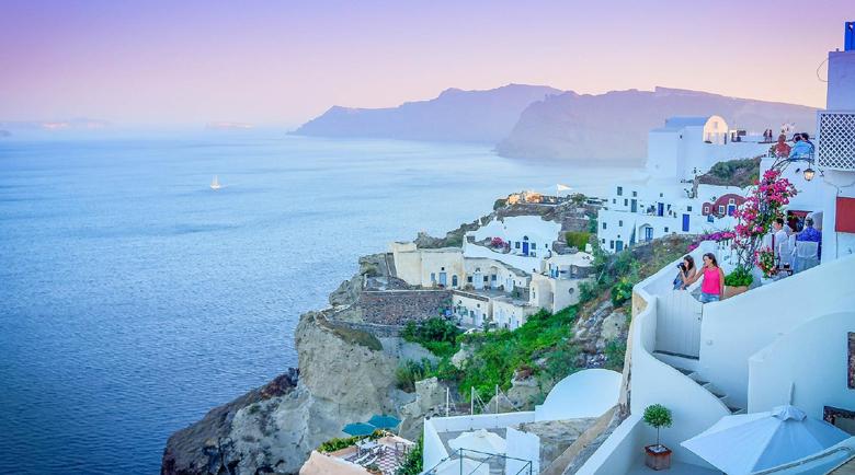 Над половината от хотелите в Гърция се готвят за фалит