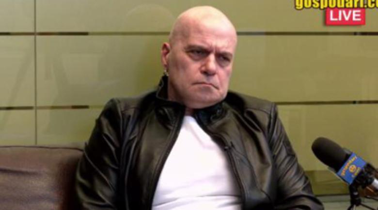 Слави Трифонов: Не ми харесва, че президентът споделя идеите на БСП