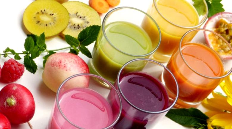 Тези сокове свалят кръвното и заздравяват сърцето
