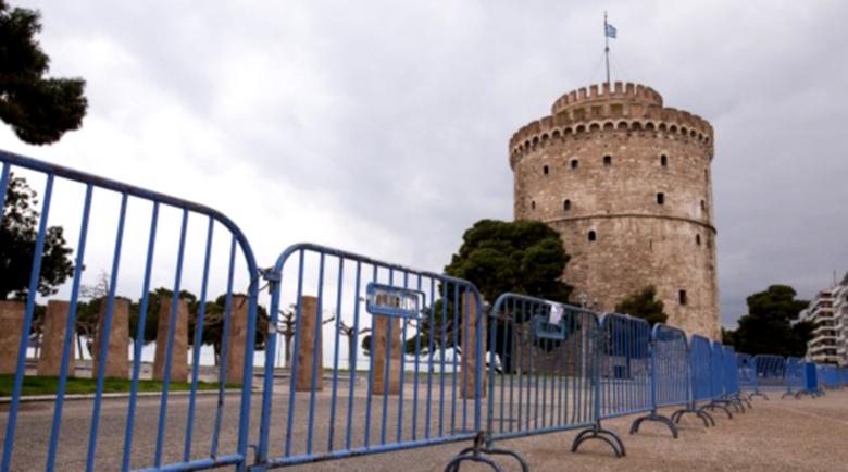 Гърците чакат 27 април да разберат ще се отменят ли мерките