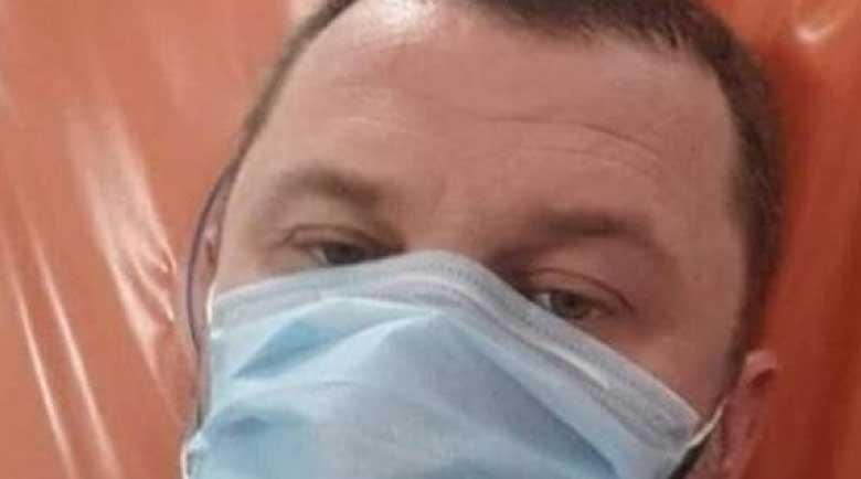 """Бившият вратар на """"Пирин"""" Лъчо Сотиров преболедува коронавируса в Белгия"""