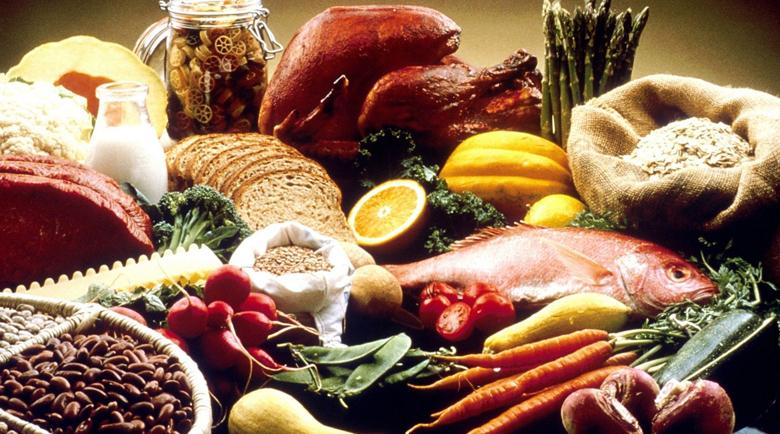 Средиземноморската диета е много полезна