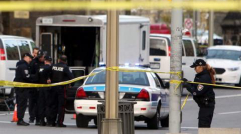 Поне 16 убити при кървави нападения в Канада