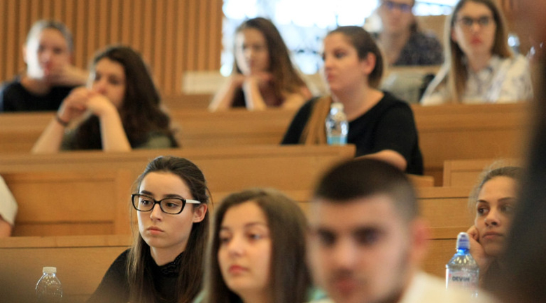 С 1/3 по-малко са студентите в Благоевград за 5 години