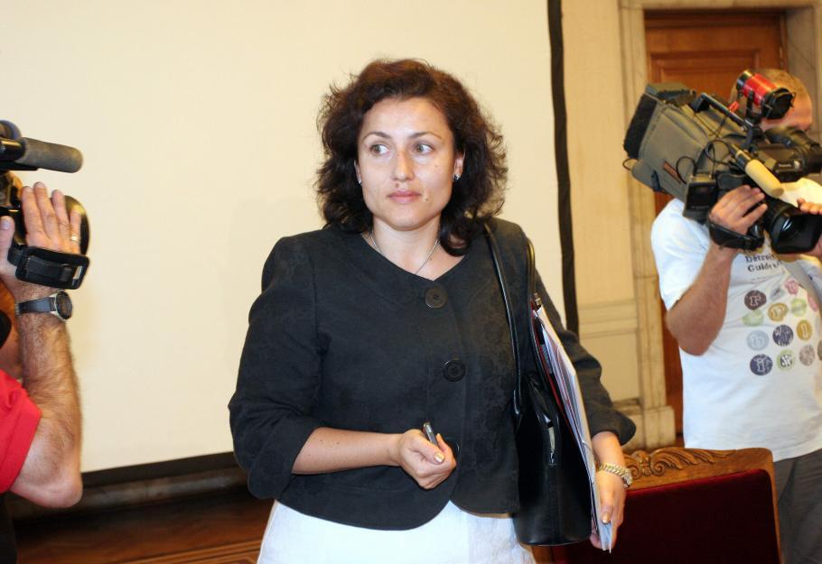 Десислава Танева: В България има агнешко за всяка българска трапеза