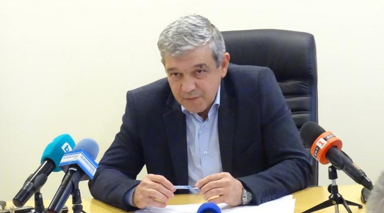 Кметът: Знаете ли защо благоевградските фирми не участват в обществените поръчки?!
