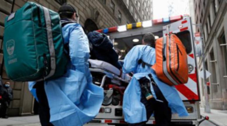 Аптеките в САЩ ще тестват за коронавирус