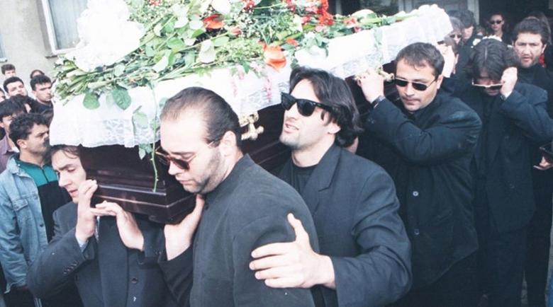 Как преди 25 години убиха Васил Илиев