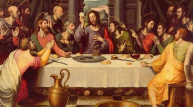 Велика сряда е – денят на Тайната вечеря, строг пост